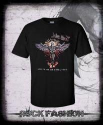 Pánské triko JUDAS PRIEST Angel Of Retribution