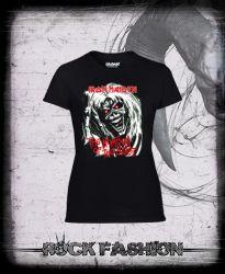 Dámské triko IRON MAIDEN Beast