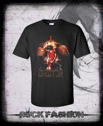 Pánské triko LED ZEPPELIN Icarus