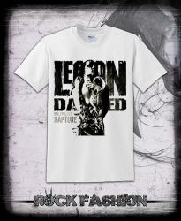 Pánské triko LEGION OF THE DAMNED Malevolent