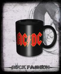 Hrnek AC/DC Logo Red