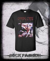 Pánské triko CANNIBAL CORPSE Tomb Of The Mutilated