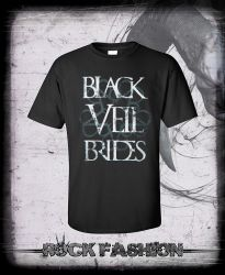 Pánské triko BLACK VEIL BRIDES