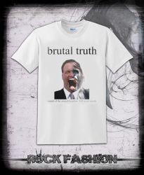 Pánské triko BRUTAL TRUTH