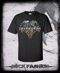 Pánské triko AMORPHIS