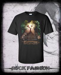 Pánské triko LED ZEPPELIN Stairway To Heaven