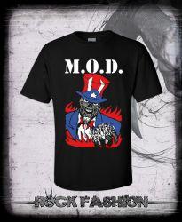 Pánské triko M.O.D.