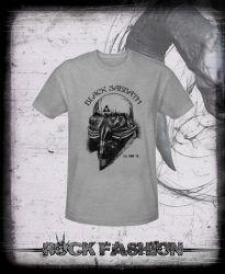 Pánské triko BLACK SABBATH Tour ´78