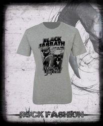 Dámské triko BLACK SABBATH Never Say Bie!