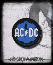 Nášivka AC/DC Angus Cog