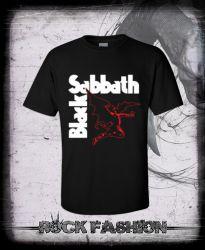 Pánské triko BLACK SABBATH Creature