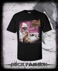 Pánské triko DEATH Leprosy