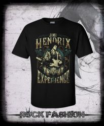 Pánské triko JIMI HENDRIX Experience