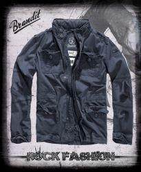 Bunda BRANDIT Britannia Jacket indigo