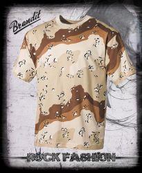 Pánské triko US T-Shirt desert 6 barev