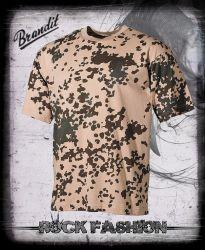 Pánské triko US T-Shirt tropentarn nadměrná velikost