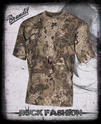 Pánské triko US T-Shirt snake FG