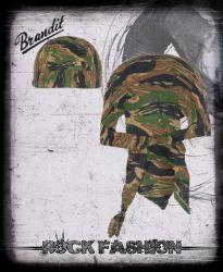 Bandana Headwrap tigerstripe