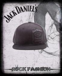 Kšiltovka JACK DANIELS logo