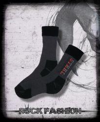 Ponožky termo Steel Boots original