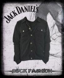Pánská bunda JACK DANIELS Jacket