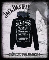 Pánská mikina JACK DANIELS Classic Logo