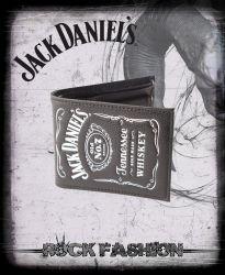 Peněženka JACK DANIELS classic logo