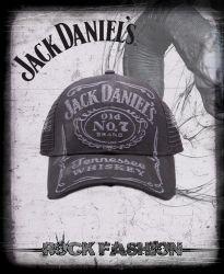 Kšiltovka JACK DANIELS Vintage