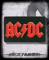 Podložka na stůl AC/DC Logo