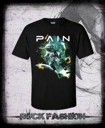 Pánské triko PAIN